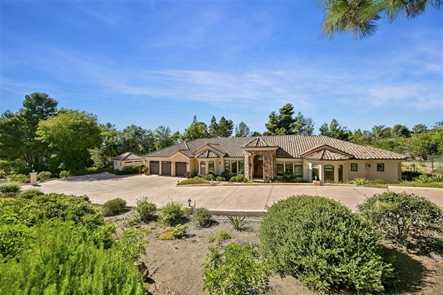 18684 Bernardo Trails Drive, San Diego, CA 92128