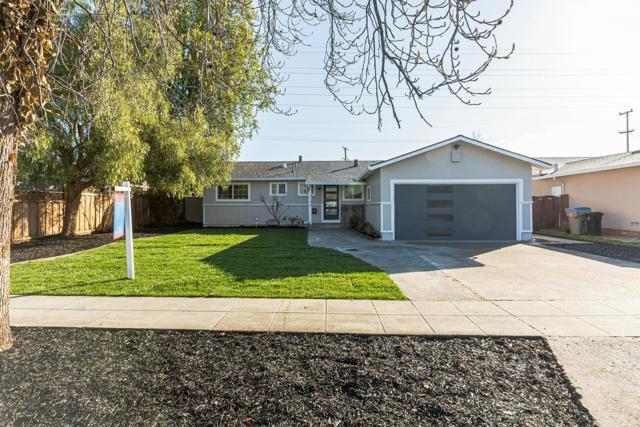3136 Cyrus Avenue, San Jose, CA 95124
