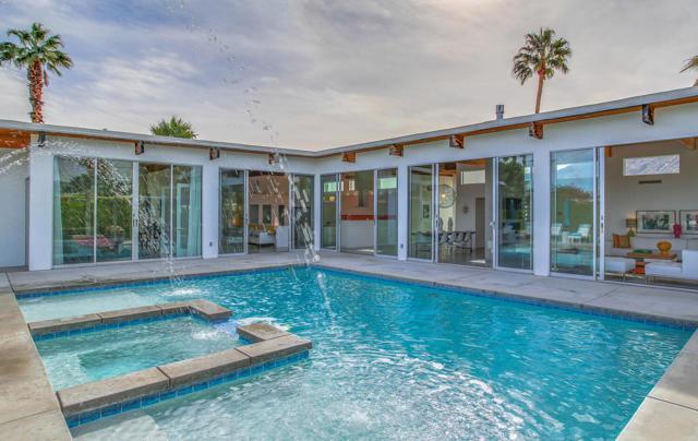 2172 George Dr, Palm Springs, CA 92262