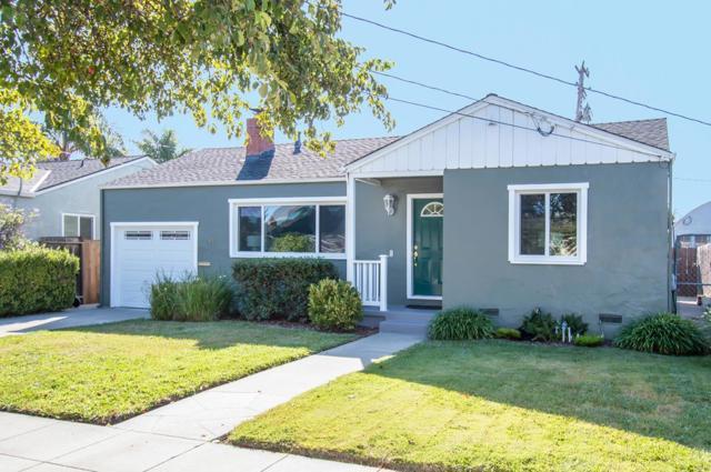 931 Mccue Avenue, San Carlos, CA 94070