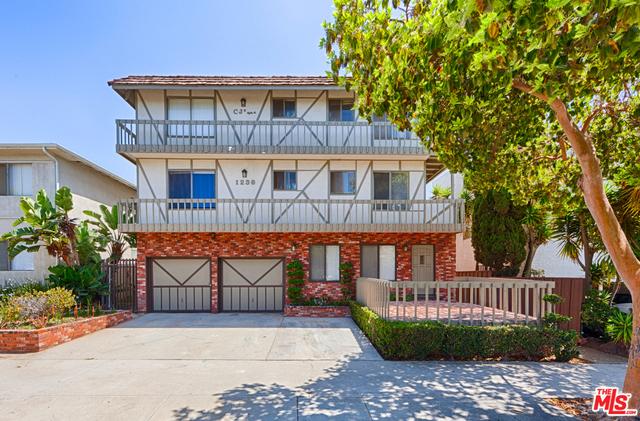 1239 12TH Street, Santa Monica, CA 90401