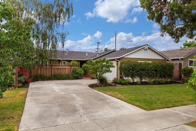 3659 Lindenwood Drive, San Jose, CA 95117