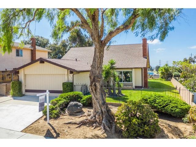 1538 Max Ave, Chula Vista, CA 91911