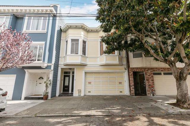 57 Oakwood Street, San Francisco, CA 94110