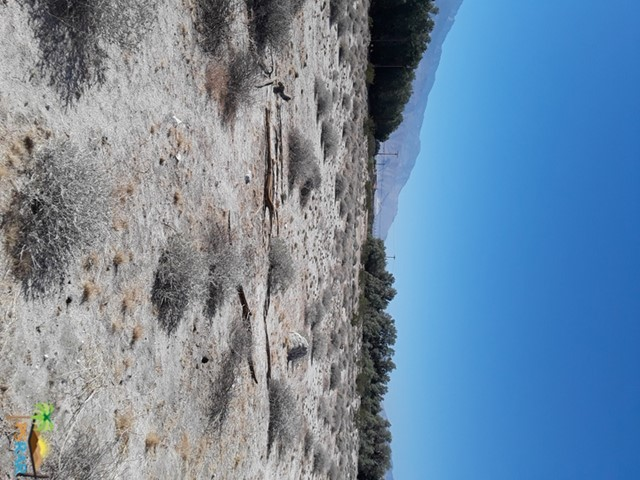 0 Between Mountain View and Bubb, Desert Hot Springs, CA 92240