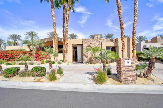 9 Sun Ridge Circle, Rancho Mirage, CA 92270
