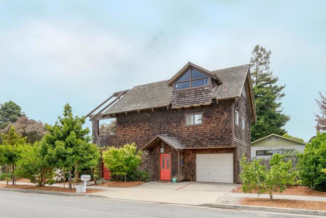 31. 503 National Street Santa Cruz, CA 95060