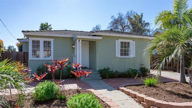 3823 Edna Pl, San Diego, CA 92116