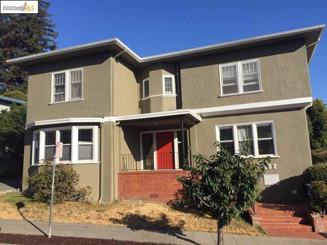 352 Palm Ave, Oakland, CA 94610