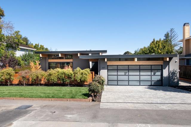 1617 Corte Via, Los Altos, CA 94024