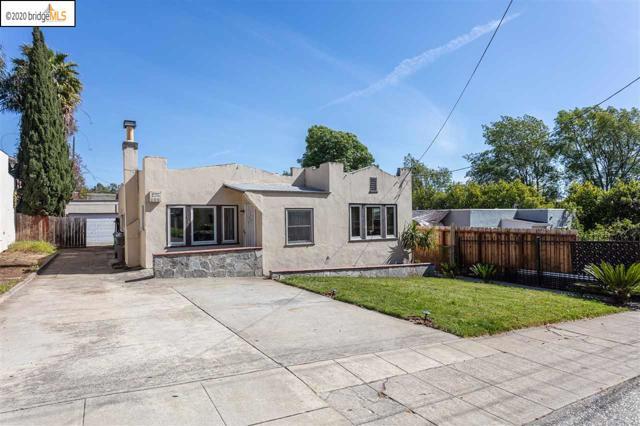 2966 106th Avenue, Oakland, CA 94605
