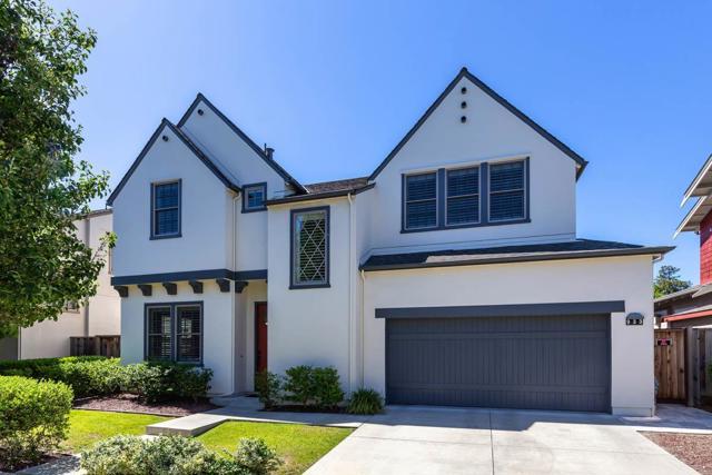 933 Valencia Avenue, Mountain View, CA 94040