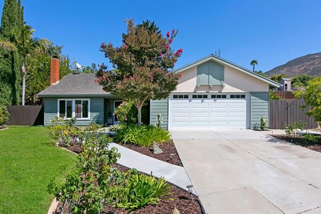 6808 Bedlow Ct, San Diego, CA 92119