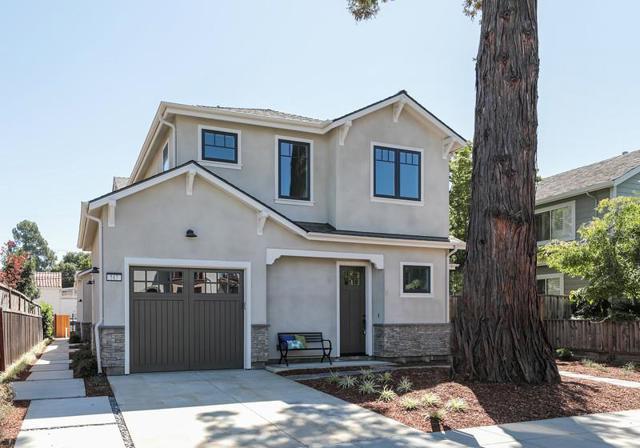517 Tyndall Street 1, Los Altos, CA 94022