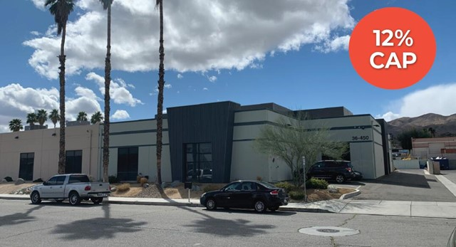 36450 Bankside Drive, Cathedral City, CA 92234