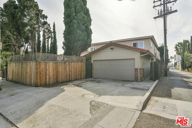1420 BERKELEY Street, Santa Monica, CA 90404