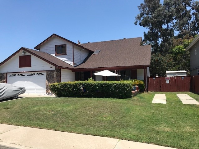 6708 TUXEDO RD., San Diego, CA 92119