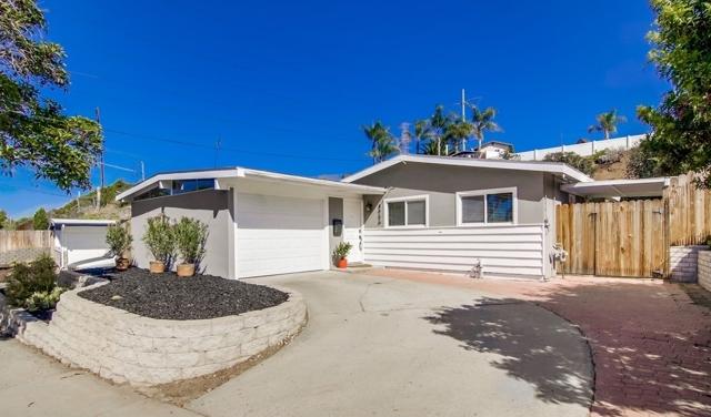 4956 Acuna St, San Diego, CA 92117
