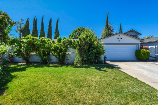 4820 Fork Court, San Jose, CA 95136