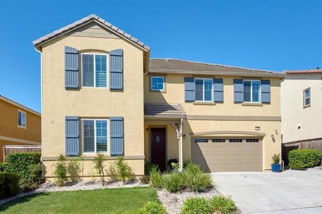 5283 JACQUE BELL Lane, Fairfield, CA 94533