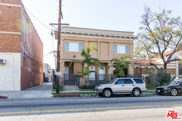 1837 ARLINGTON Avenue, Los Angeles, CA 90019