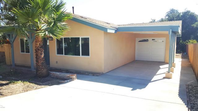 682 Spring Street, Oak View, CA 93022