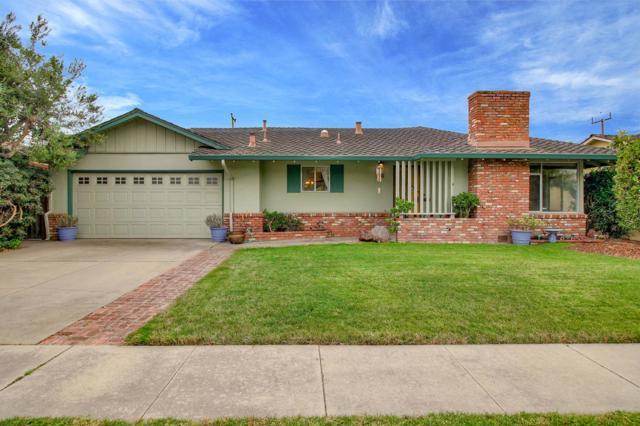 226 Encinada Drive, Salinas, CA 93901