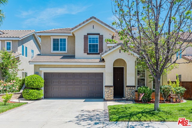 28468 Old Spanish Tr, Santa Clarita, CA 91390 Photo