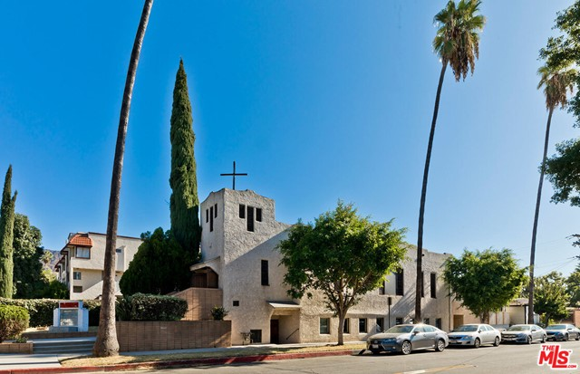 1146 JUSTIN Avenue, Glendale, CA 91201
