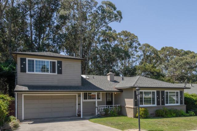 3916 Fernwood Street, San Mateo, CA 94403