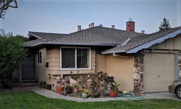 3467 Payne Avenue, San Jose, CA 95117