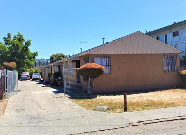7460 Lockwood Street, Oakland, CA 94621