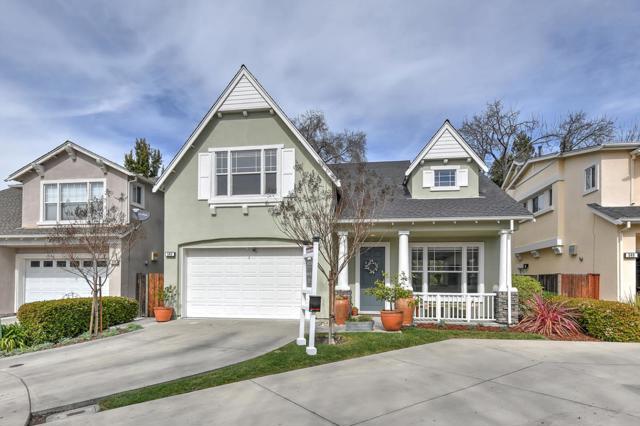 543 Isla Vista Terrace, Sunnyvale, CA 94085