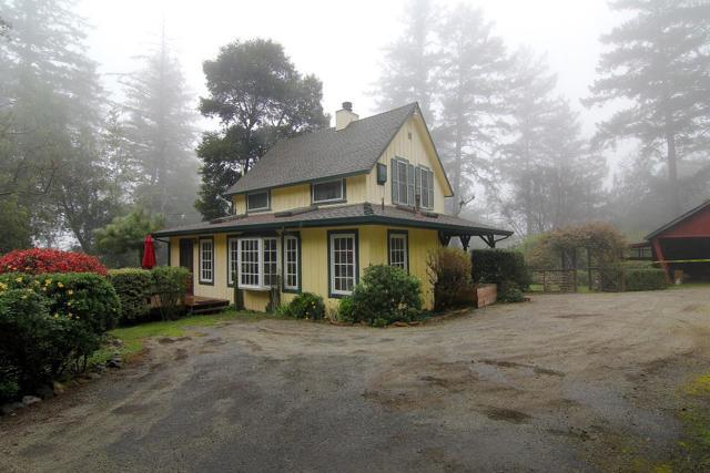 24615 Skyland Road, Outside Area (Inside Ca), CA 95033