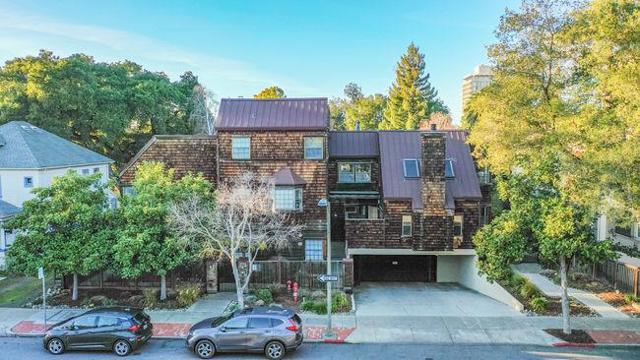 441 Homer Avenue, Palo Alto, CA 94301