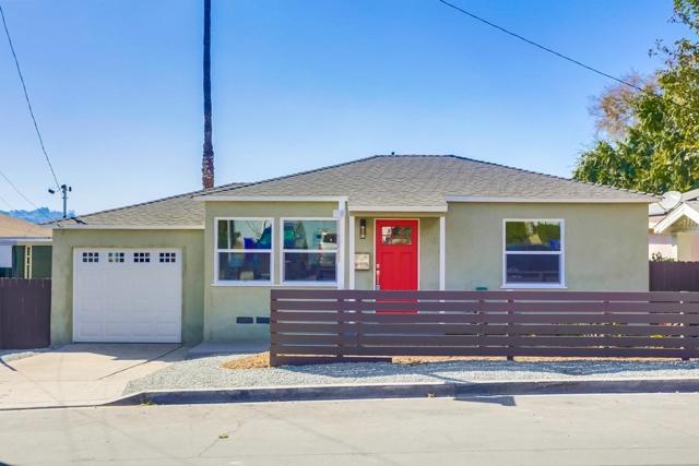 730 Pidgeon St, San Diego, CA 92114