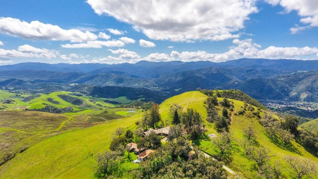 500 El Caminito Road, Carmel Valley, CA 93924