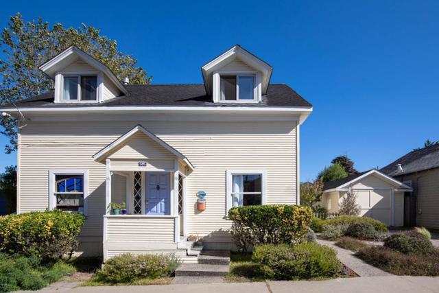 505 Monterey Avenue, Pacific Grove, CA 93950