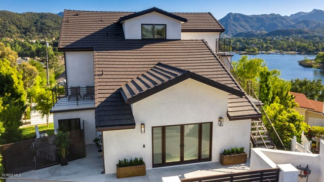290 Lake Sherwood Drive Lake Sherwood, CA 91361
