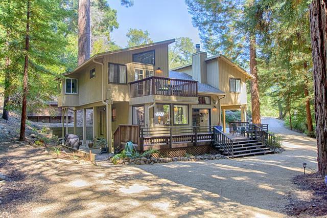 575 Ralston, Outside Area (Inside Ca), CA 95006