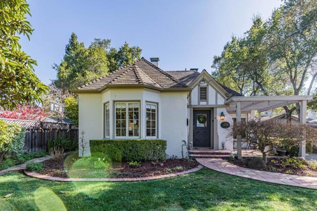 350 Bella Vista Avenue, Los Gatos, CA 95032