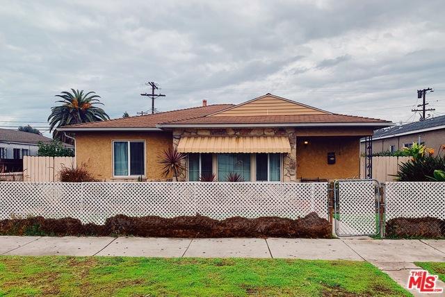4816 INGLEWOOD Boulevard, Culver City, CA 90230
