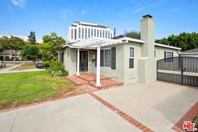 10720 OREGON Avenue, Culver City, CA 90232