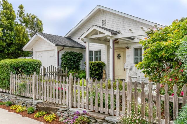 229 2nd Avenue, Santa Cruz, California 95062, 2 Bedrooms Bedrooms, ,2 BathroomsBathrooms,For Sale,2nd,ML81749316