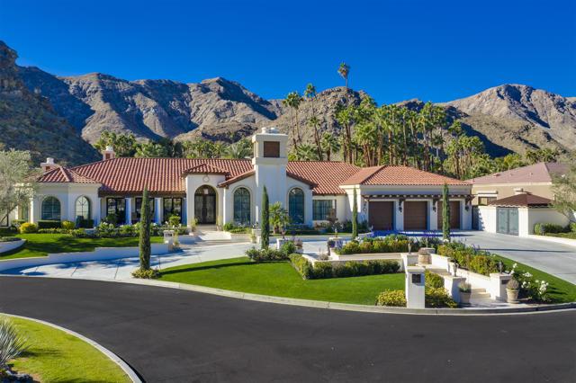 43 Sundance Drive, Rancho Mirage, CA 92270