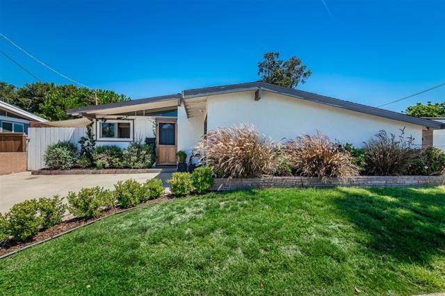 4843 Boise Ave, San Diego, CA 92117