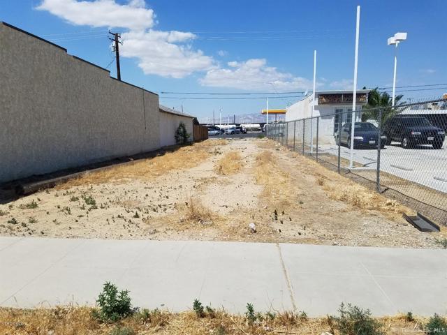 K Street, Mojave, CA 93501