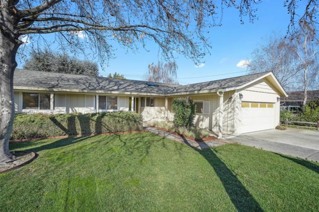 2163 Dianne Drive, Santa Clara, CA 95050