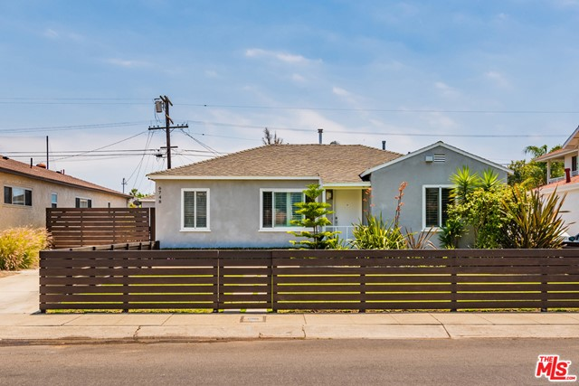 6748 W 87TH Street, Los Angeles, CA 90045