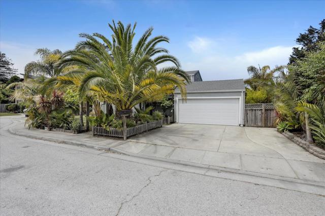 575 Risso Court Santa Cruz, CA 95062